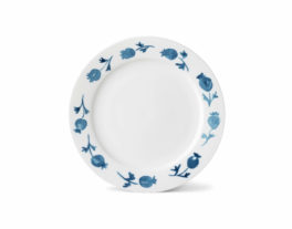 Rose Hip Side Plate